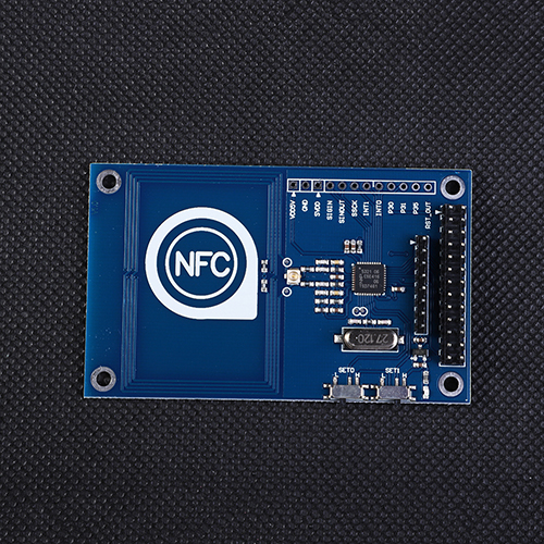 13 56MHz PN532 On-board Antenna NFC / RFID Module - Custom
