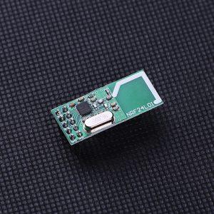 2.4GHz Wireless Transceiver Module