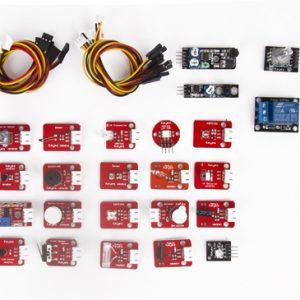 24-in-1 Sensor Learning Kit for Arduino