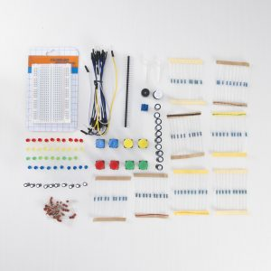 Arduino Electronic Accessory Kit