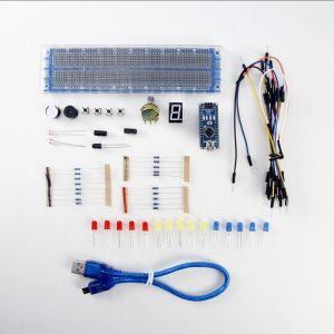 Basic Starter kit with Nano