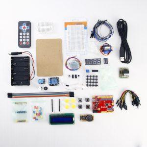 DIY Learning Boards Module Kit