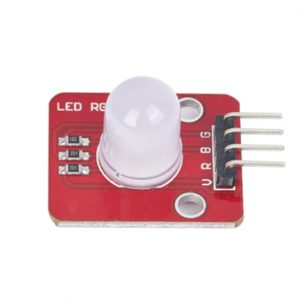 140C05 Electronic Building Blocks Full Color LED Module for Arduino
