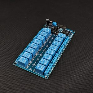 16 channel Relay Module for Arduino®